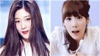 13 nữ thần tượng Kpop trở thành huyền thoại chỉ nhờ 1 khoảnh khắc vô giá