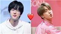 10 lý do vì sao ARMY nên 'đẩy thuyền' Jin BTS với…chính Jin!