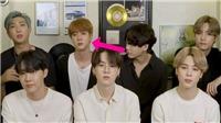 'Lật tẩy' thói quen siêu ngọt của Jungkook BTS dành cho các anh
