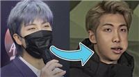 RM BTS nói về 'khoảnh khắc để đời' năm 2018