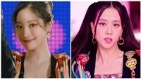 JYP phải thay Twice xin lỗi nhà thiết kế của Blackpink vì 'nhái' trang phục Hanbok