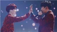 Những khoảnh khắc 'tình bể bình' của bộ đôi Suga và J-Hope BTS