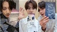 BTS chuẩn bị thông điệp đặc biệt trong phiên bản gọi video của 'Life Goes On'