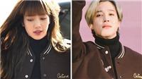 5 lần Lisa Blackpink 'đụng hàng' loạt sao nam K-pop: BTS, EXO,...