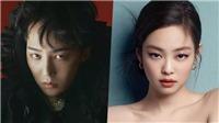 G-Dragon bị fan Jennie Blackpink 'ném đá' vì... không xứng