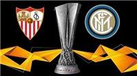 Sevilla 3-2 Inter Milan: Thắng kịch tính, Sevilla giành cúp Europa League