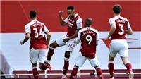 Trực tiếp bóng đá Ngoại hạng Anh vòng 1: Liverpool vs Leeds
