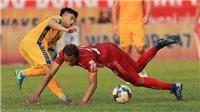 Hải Phòng 2-0 Thanh Hóa: Ngoại binh tỏa sáng, Hải Phòng thắng dễ Thanh Hóa