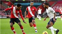 Trực tiếp Southampton vs Man City. Link xem trực tiếp bóng đá Ngoại hạng Anh