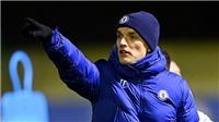 Bóng đá hôm nay 27/1: Man City chiếm ngôi đầu của MU. Chelsea chính thức bổ nhiệm Tuchel