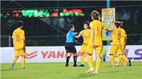 Phong Phú Hà Nam nhận án phạt nặng vì bỏ thi đấu