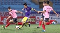 Đội bóng Quang Hải 'khổ sở' thế nào với hiện tượng V League?