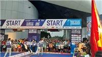 Halong Bay Heritage Marathon 2020 quy tụ số lượng VĐV Việt Nam kỷ lục