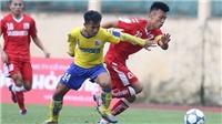 VCK giải U21 QG 2020: Đi tìm 'sao mai' cho U22 Việt Nam