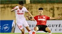 VCK U21 QG 2020: Tuyển thủ U22 Việt Nam thi đấu ấn tượng
