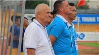 Bộ đôi HLV Petrovic – trợ lý Alen Tupajic sẽ tái hợp tại xứ Thanh