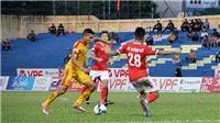 HLV Thanh Hoá nói gì sau trận thua ngược Hà Tĩnh?