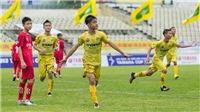 VCK giải BĐ Thiếu niên toàn quốc 2020: SLNA và Hải Dương tranh ngôi vô địch