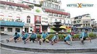 Giải chạy Viettel Fastest 2020 ủng hộ chương trình Trái tim cho em