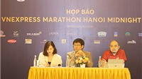 VnExpress Marathon Hanoi Midnight 2020 có giá trị tiền thưởng hơn 1 tỷ đồng