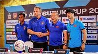 Cựu tuyển thủ quốc gia Nguyễn Ngọc Thanh: 'Việt Nam sẽ chạm trán Philippines ở bán kết'