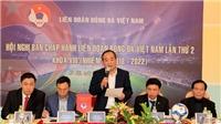'Sếp' tiền vệ Quang Hải được dự họp cùng Thường trực VFF khóa VIII