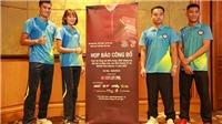 Lo lắng tiến độ cuộc thi sáng tác ca khúc SEA Games 2021