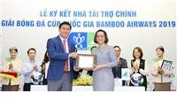 VPF chính thức hợp tác với Bamboo Airways