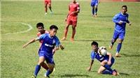 Vòng 6 giải hạng Nhì QG 2019: Trẻ Hà Nội bám sát ngôi đầu bảng A