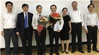 400 VĐV tham gia Giải Cầu lông truyền thống các CLB TP. Đà Nẵng 2019