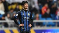 Sports Seoul hết lời khen ngợi màn trình diễn của Công Phượng