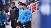 HLV Incheon United: 'Công Phượng không phải là siêu sao ở Hàn Quốc'