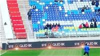 Incheon United thua tiếp, Công Phượng được CĐV khen ngợi