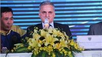 Lãnh đạo FLC Thanh Hóa: 'HLV Mihail cũng phải xem xét lại mình'