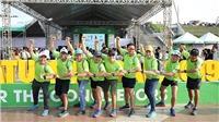 Giải siêu marathon quốc tế Dalat Ultra Trail chính thức quay lại