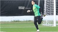 Vì sao Văn Lâm khiến Muangthong United 'mê mệt'?