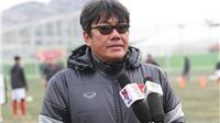 VFF bác tin trưởng đoàn Dương Vũ Lâm nhận tiền thưởng 'khủng'