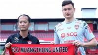 VFF thận trọng với cầu thủ Việt kiều