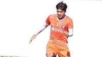 Nhập viện, Hà Đức Chinh vắng mặt ở vòng 1 V-League 2020