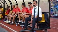 Sa thải Fabio Lopez, CLB Thanh Hóa chuyển hướng HLV nội