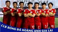 Giải U19 quốc tế: Thầy 'Giôm và sứ mệnh bóng đá đẹp