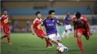 Sân Hàng Đẫy chỉ bán 10.000 vé trận Hà Nội-HAGL