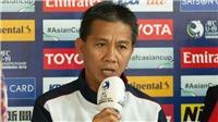 U19 Việt Nam, U19 Australia than phiền về sân tập ở Indonesia