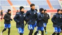 17h00 ngày 2/3, sân Tam Kỳ: Quảng Nam FC - Hà Nội FC: Hẹn hò ở xứ Quảng