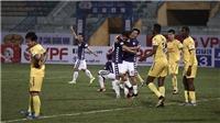 HLV Hà Nội, Nam Định tiếc nuối về việc thi đấu trên sân không khán giả