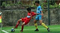 2 đội bóng Nghệ An vào tứ kết giải BĐ thiếu niên toàn quốc 2019
