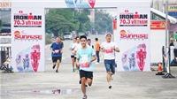 Mở cổng đăng ký Ironman 70.3 Việt Nam 2020