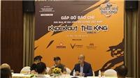 Giải đua xe địa hình đối kháng KOK thi đấu vòng 3
