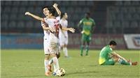 Thực hư 'thuyết âm mưu' trận play-off Nam Định - Hà Nội B