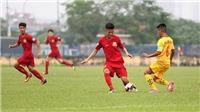 Giải bóng đá hạng Nhì QG 2019: Kon Tum, Tiền Giang tạm dẫn đầu 2 bảng